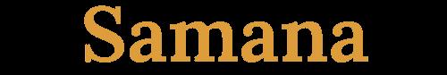parduotuvė 'Samana'