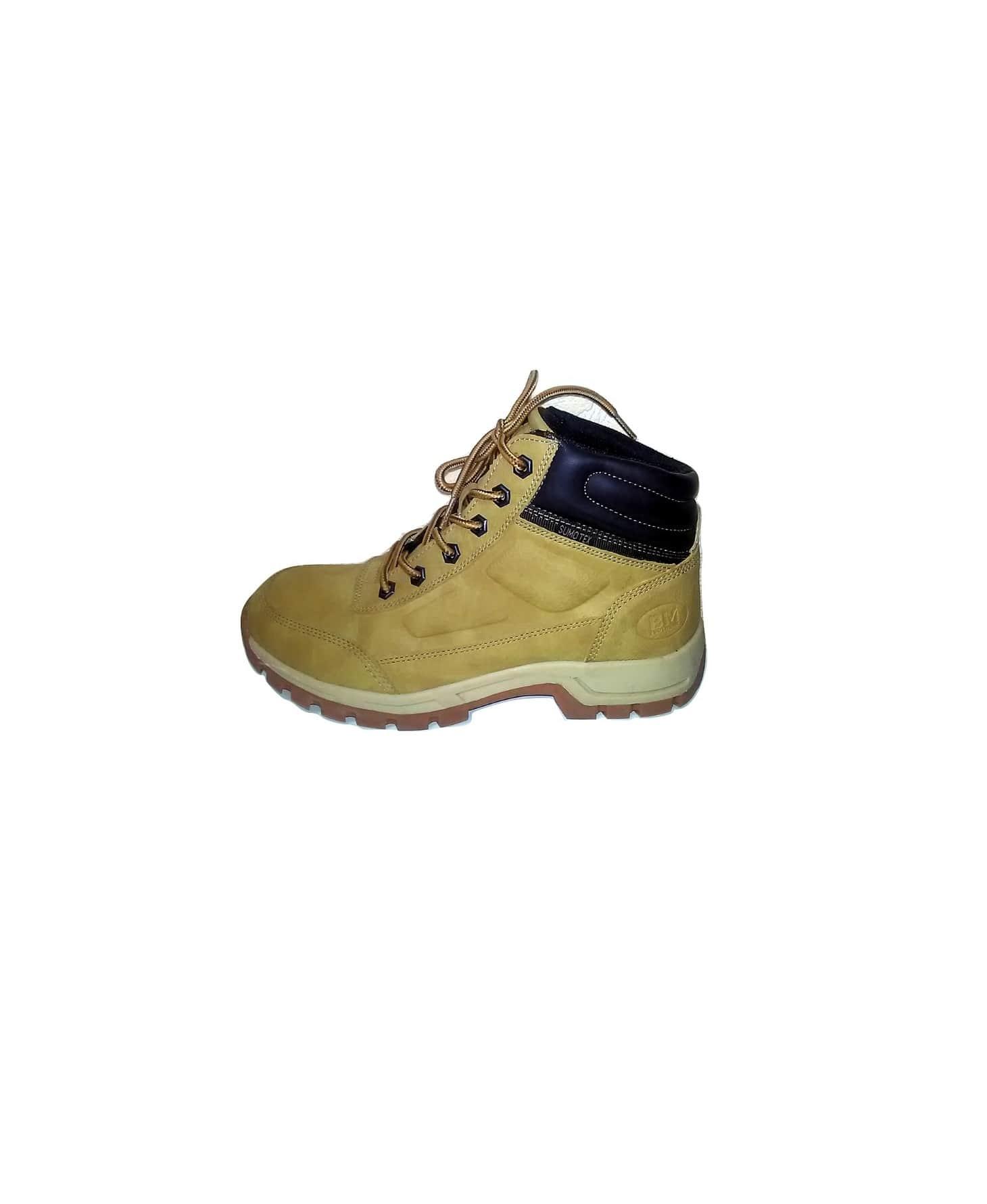 Vyriški smėliniai batai, BM, 43 dydis