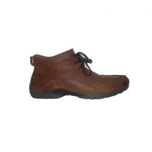 Vyriški odiniai rudi batai, BUGATTI, 44 dydis