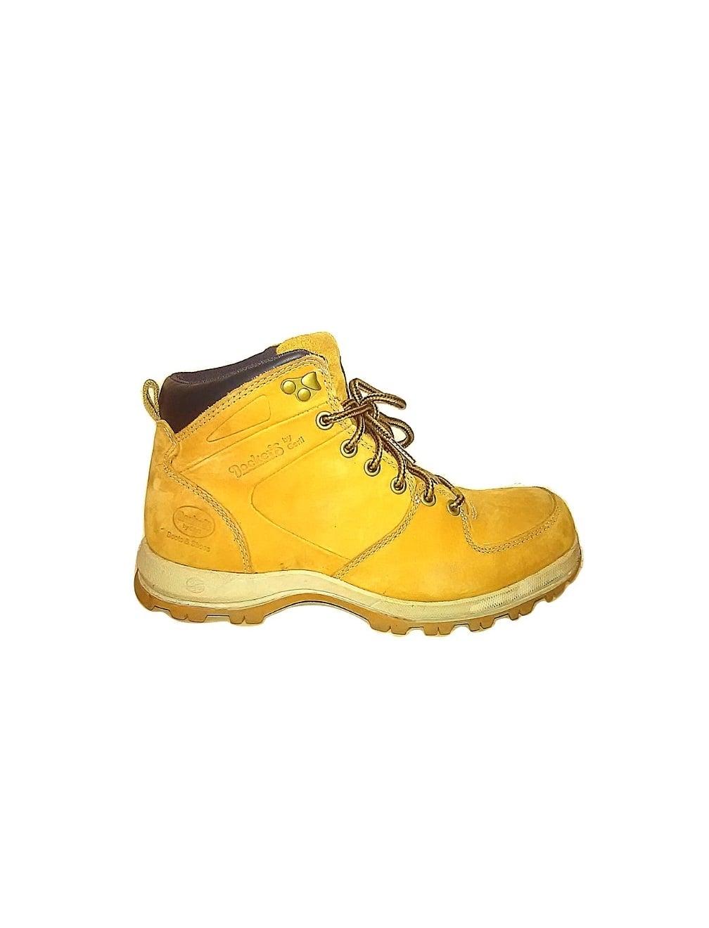 Smėlio spalvos rudi zomšiniai batai, DOCKERS, 41 dydis