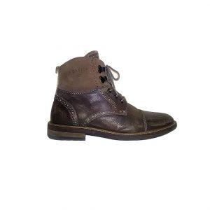 Rudi vyriški batai, GAMP-DAVID, 44 dydis