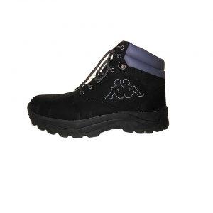 Vyriški juodi batai, KAPPA, 44 dydis