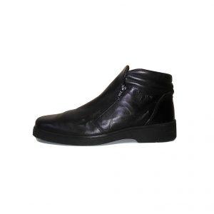 Vyriški juodi odiniai batai, MARATHON, 39 dydis