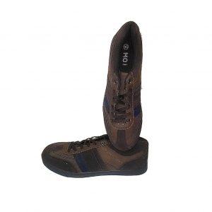 Vyriški sportinio tipo rudi batai, MO, 45 dydis