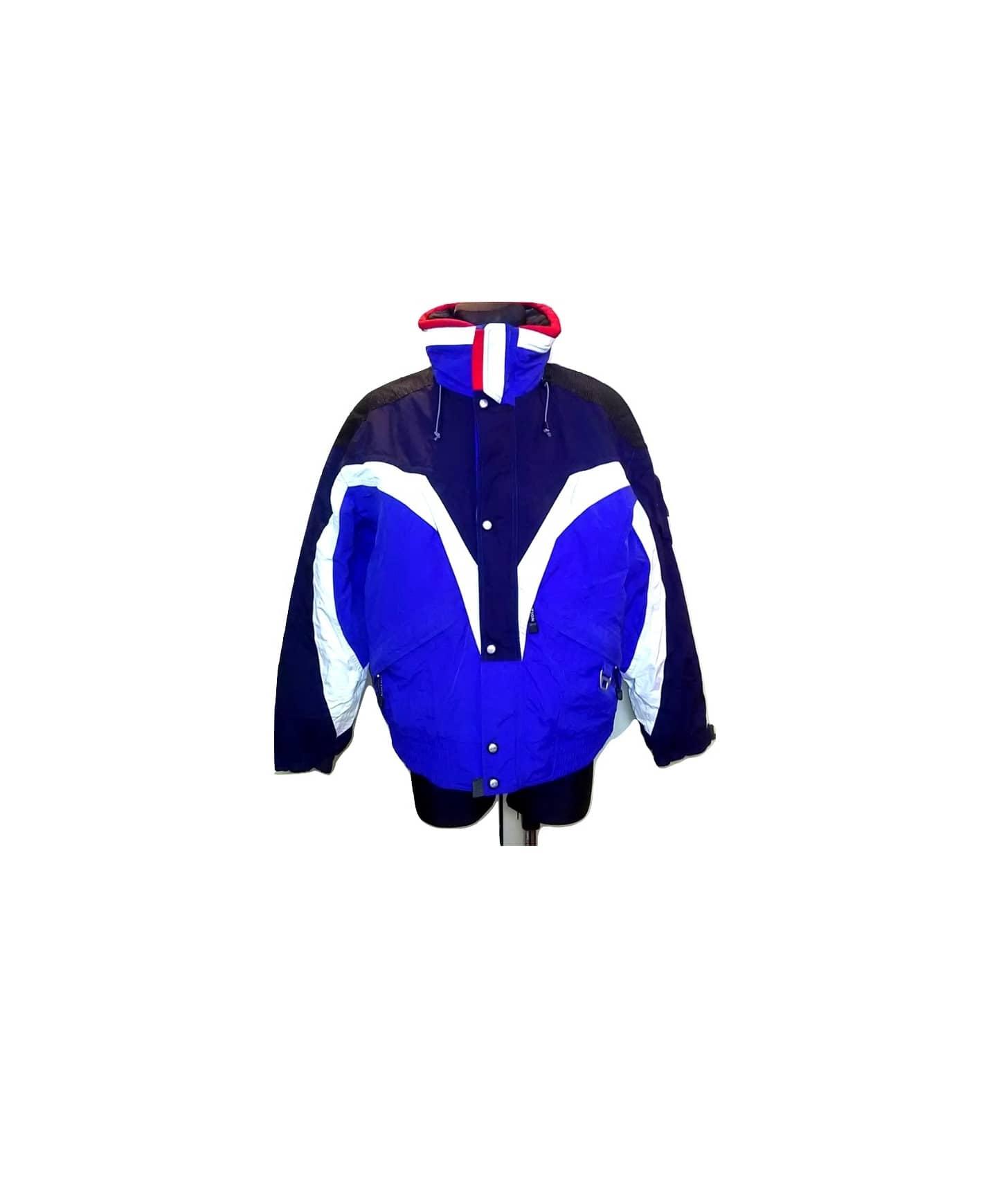 Mėlynas bliuzonas, MOTION, 52 dydis