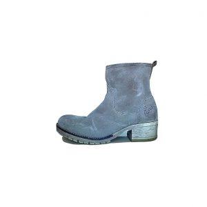 Moteriški pilki aulinukai batai, OLIVER, 39 dydis