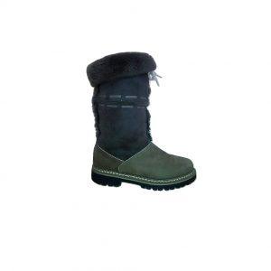 Šilti moteriški batai,VIA-MALA, 39 dydis