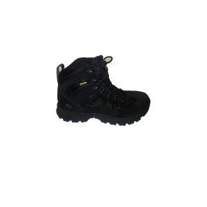 Vyriški juodi batai, VIKING, 44 dydis