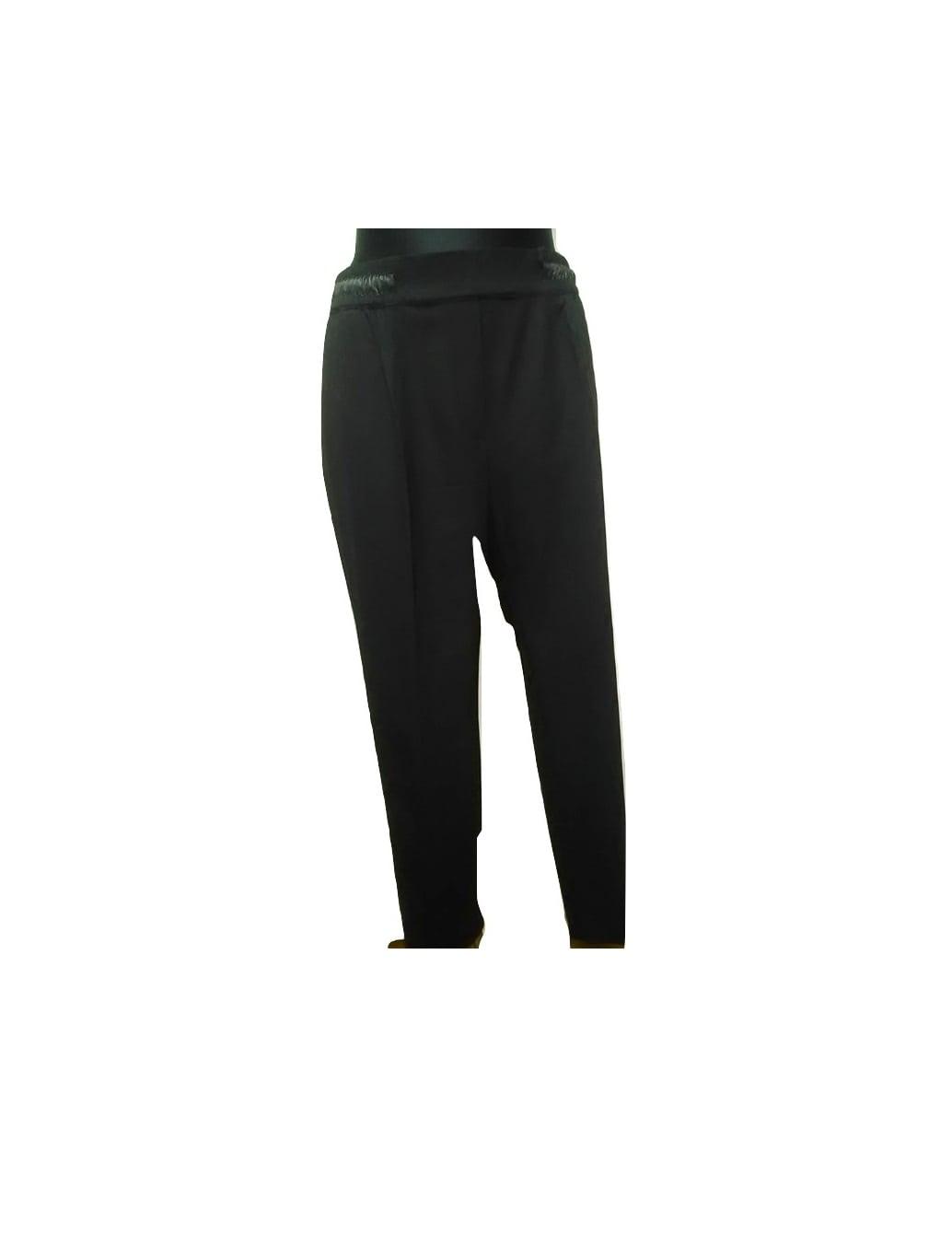 Juodos klasikinės kelnės, ZARA BASIC, XL dydis