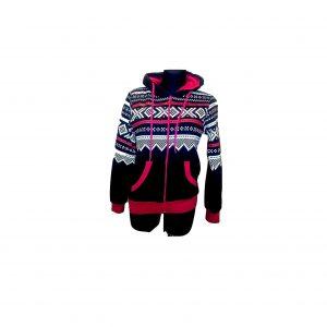 Kalėdinis megztinis, S-M dydis