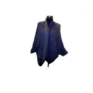 Kardiganas-megztinis, M dydis