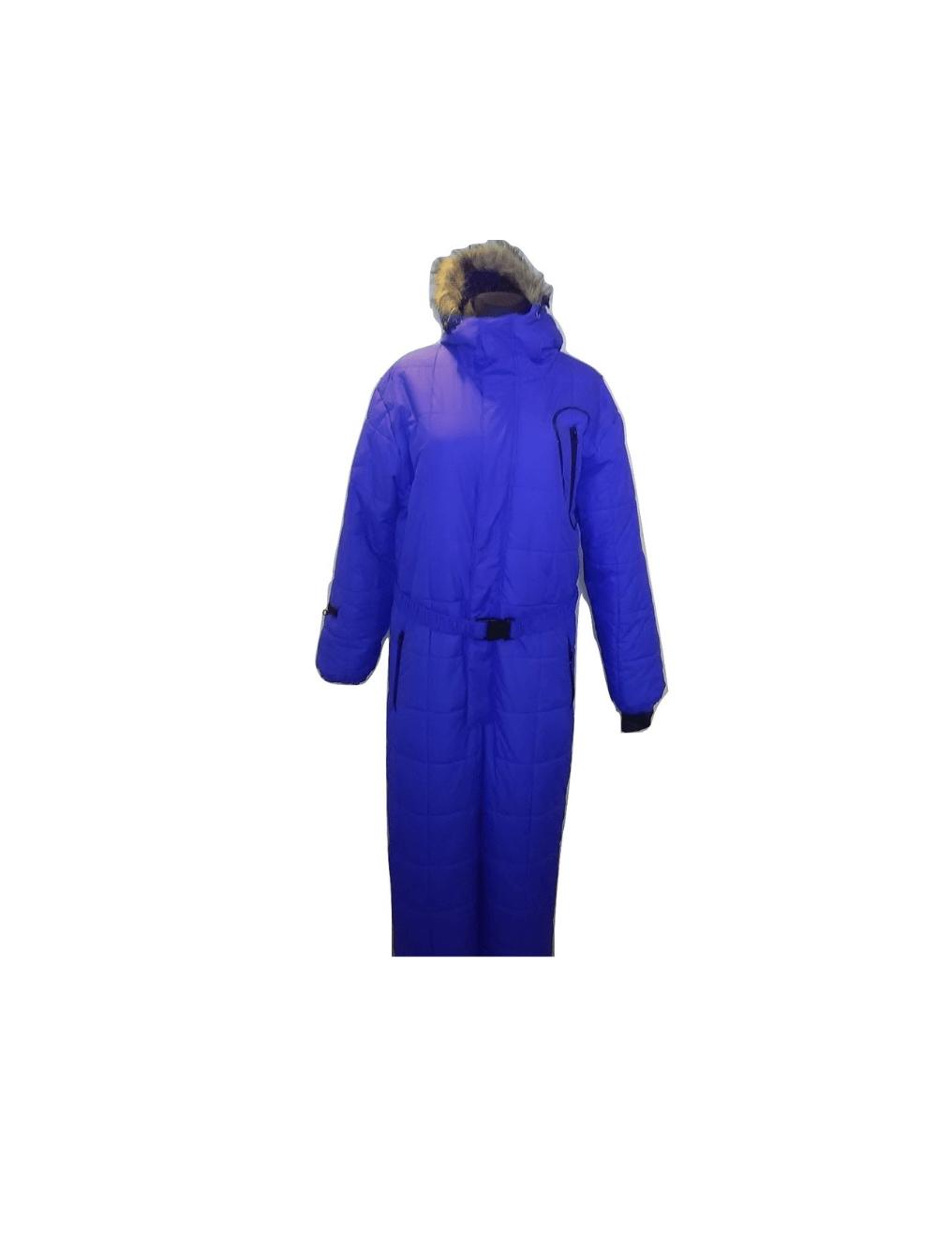 Mėlynas kombinezonas, L dydis