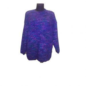 Moteriškas vilnonis megztinis, MONKI, 34 dydis