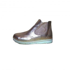 Moteriški blizgantys auksiniai batai, SUPER ME, 41 dydis