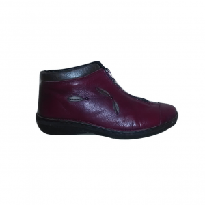 Moteriški bordo odiniai batai, 38 dydis