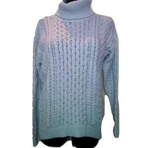 Pilkas megztinis, NOISY MAY, M dydis