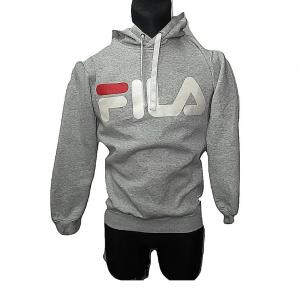 Pilkas džemperis, FILA, S dydis