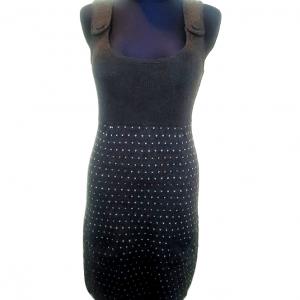 Taškuota suknelė/sarafanas, ZAVANNA, M dydis