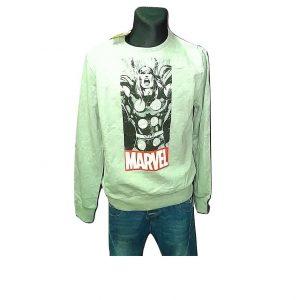 Vyriškas MARVEL džemperis, L dydis