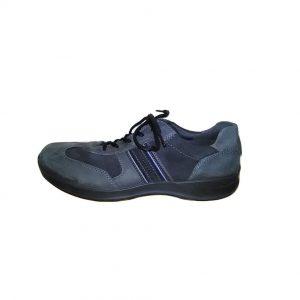 Vyriški pilki batai, ECCO, 46 dydis