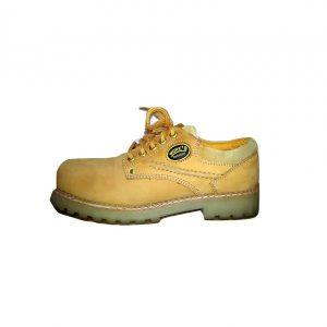 Vyriški rudi batai, WORK-S, 38 dydis