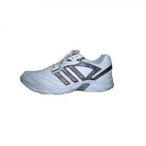 Vyriški sportiniai balti batai, ADIDAS, 43 dydis