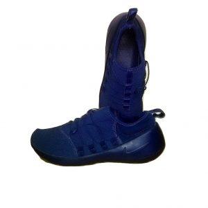 Vyriški tamsiai mėlyni sportiniai batai, NIKE, 48.5 dydis