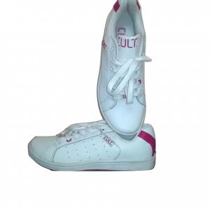 Balti sportiniai batai, CULT, 38 dydis