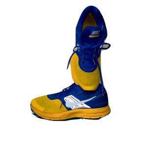 Geltoni sportbačiai, NIKE, 43 dydis