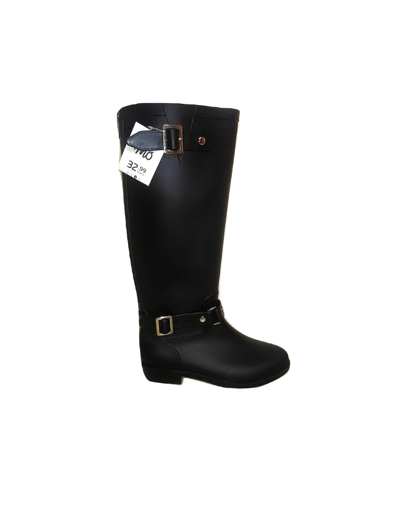 Guminiai moteriški batai, MO, 38 dydis