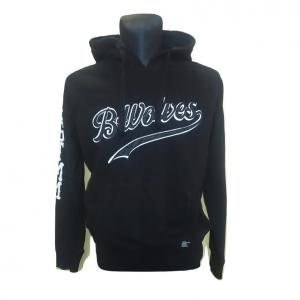 Juodas džemperis, H&M, M dydis