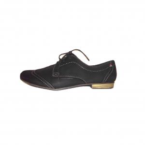 Juodi vyriški batai, CITYLINE, 41 dydis