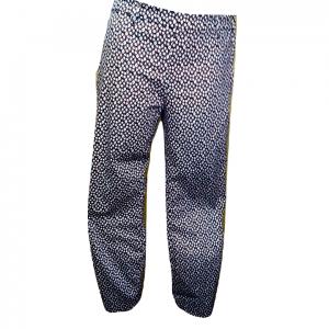 Margos pilkos moteriškos kelnės, H&M, 38 dydis