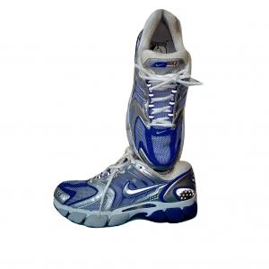 Mėlyni sportbačiai, NIKE, 40 dydis