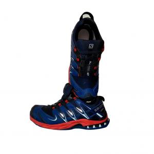 Mėlyni sportbačiai, ORTHOLITE, 43,5 dydis