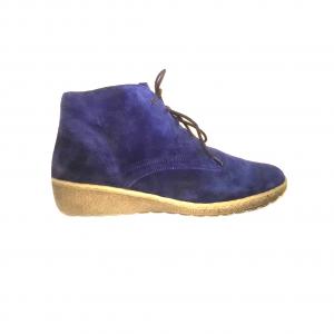 Mėlyni zomsiniai moteriški batai, JENNY BY ARA, 39 dydis