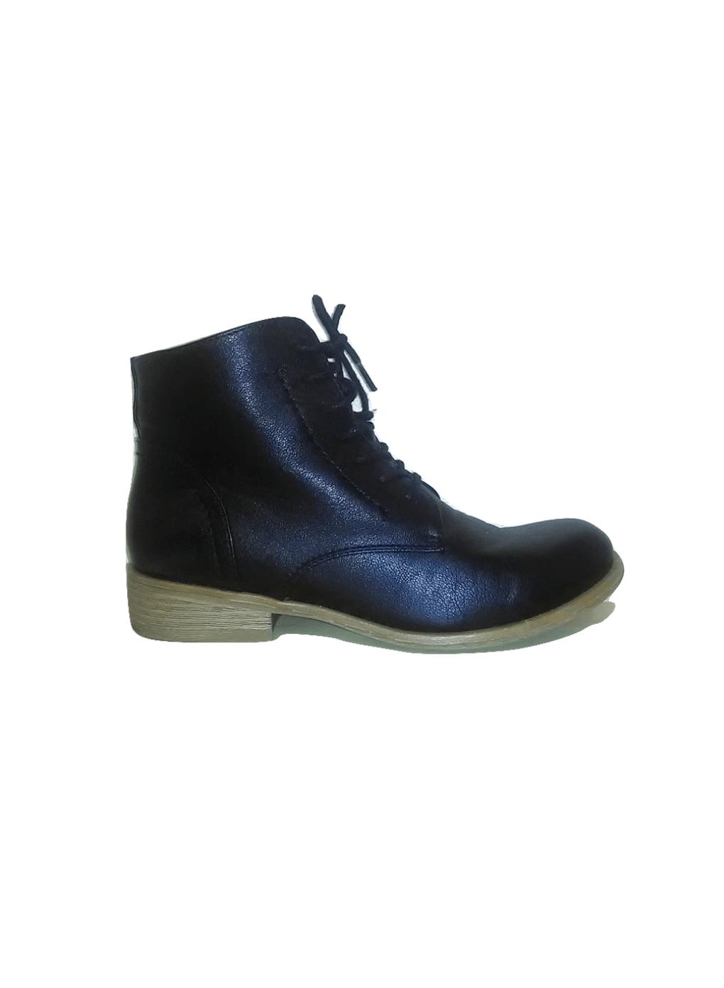 Moteriški juodi batai, GRACELAND, 36 dydis