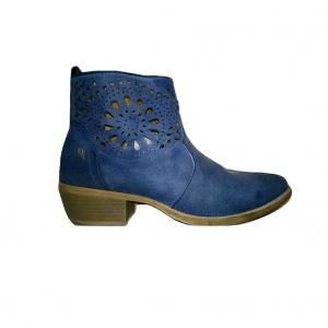 Moteriški mėlyni batai, YOUNG SPIRIT, 37 dydis