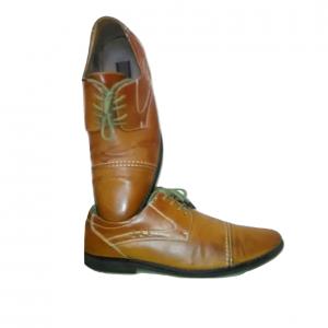 Rudi vyriški odiniai batai, VAPIANO, 43 dydis