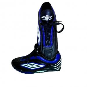 Tamsiai mėlyni kedai, UMBRO, 39 dydis
