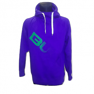 Violetinis džemperis, BULA, L dydis