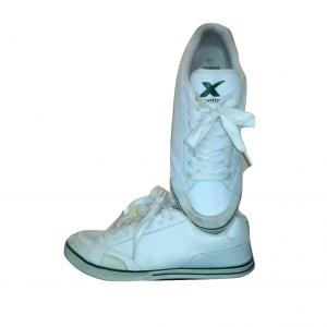 Vyriški balti sportiniai bateliai, KINETIX, 44 dydis
