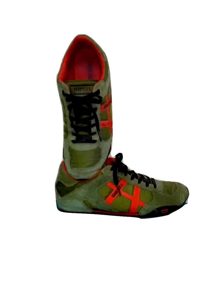 Vyriški sportiniai batai, DIESEL, 44 dydis