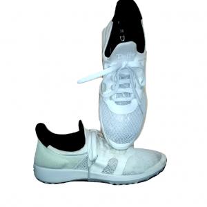 Balti moteriški sportiniai bateliai, DUFFY, 38 dydis