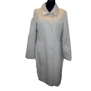 Moteriškas pavasarinis ilgas paltukas, MARIE PHILIPPE, 40 dydis
