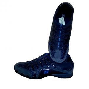 Tamsiai mėlyni sportiniai bateliai, SKECHERS, 39 dydis