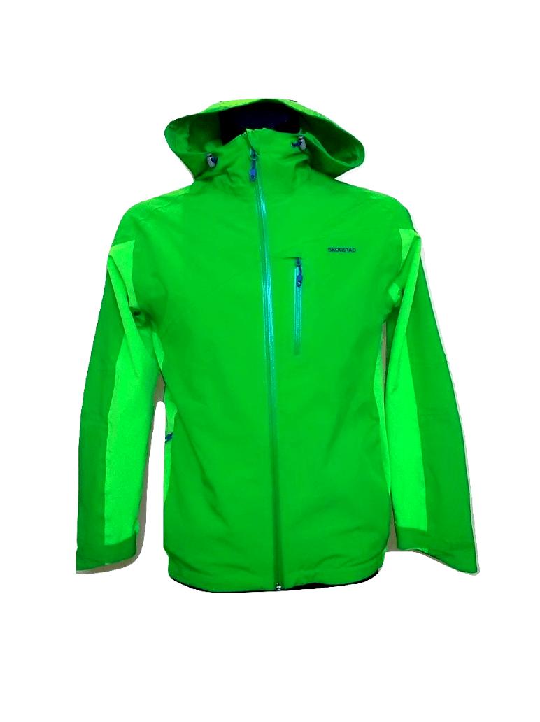 Žalias neperšlampamas bliuzonas, SKOCSTAD, 14 dydis