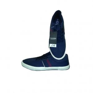 Tamsiai mėlyni vyriški batai, GEORGE, 41 dydis