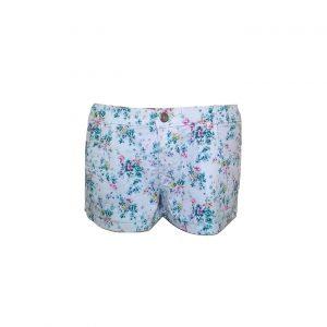 Moteriški gėlėti vasariniai šortukai, H&M, 40 dydis