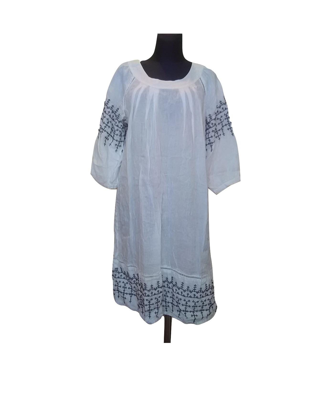Balta vasarinė suknelė, PART TWO, 40 dydis